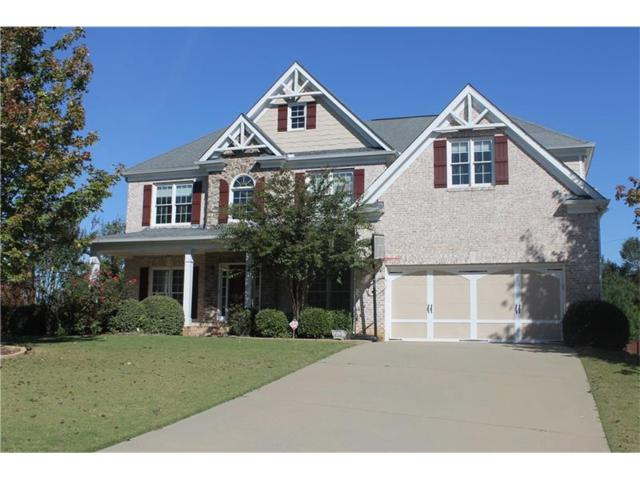 5595 Viewpoint Court, Suwanee, GA 30024 (MLS #5923683) :: RE/MAX Paramount Properties