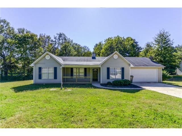 1150 Park Street, Loganville, GA 30052 (MLS #5923692) :: Rock River Realty