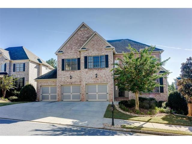 4542 Oak Brook Drive SE, Smyrna, GA 30082 (MLS #5923693) :: Carrington Real Estate Services