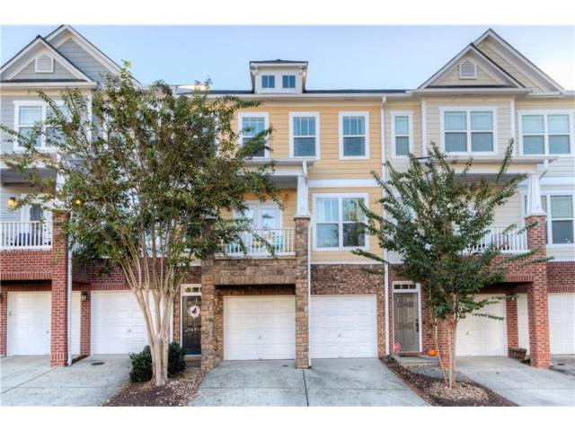14013 Galleon Trail, Alpharetta, GA 30004 (MLS #5923695) :: RE/MAX Paramount Properties