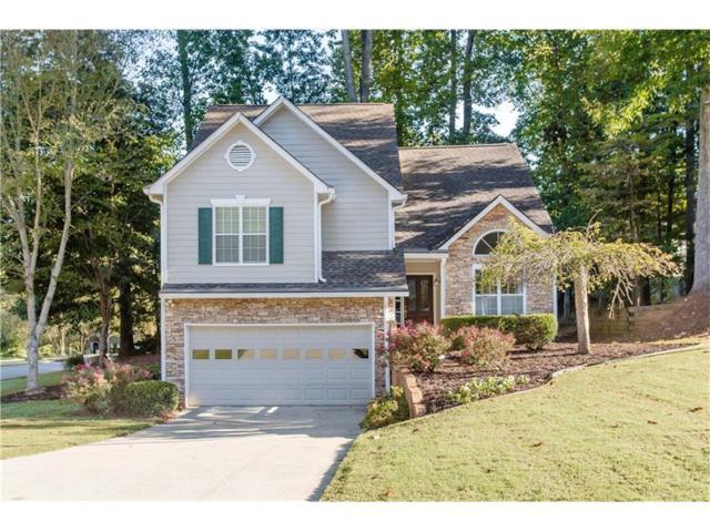 3586 Ridings Court, Kennesaw, GA 30144 (MLS #5923702) :: North Atlanta Home Team