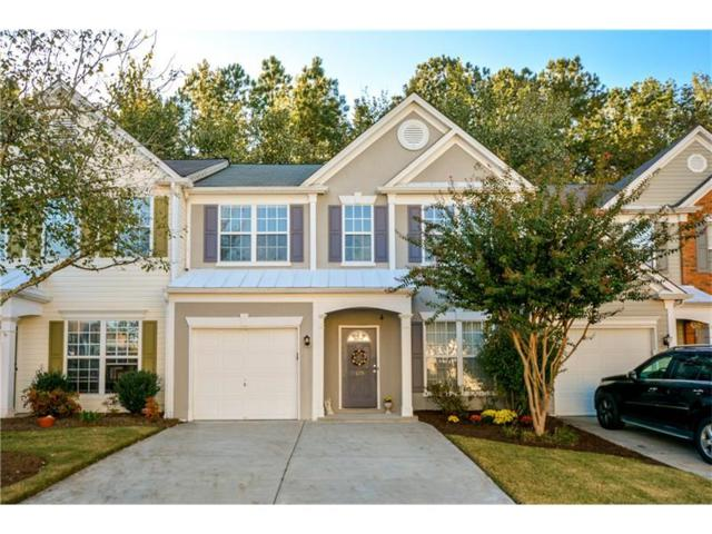 13300 Morris Road #125, Alpharetta, GA 30004 (MLS #5923705) :: RE/MAX Paramount Properties