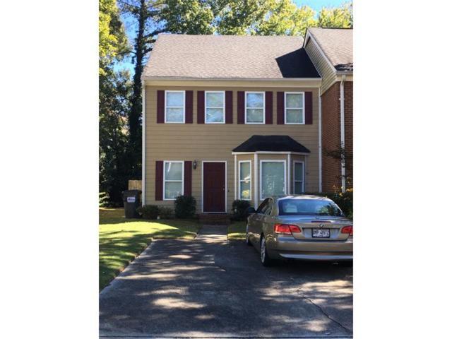 590 Harcourt Place SE, Marietta, GA 30067 (MLS #5923711) :: Carrington Real Estate Services