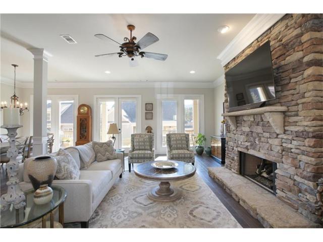 338 Little Pine Lane, Woodstock, GA 30188 (MLS #5923723) :: Charlie Ballard Real Estate