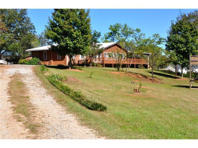 6979 Old Cornelia Highway, Lula, GA 30554 (MLS #5923726) :: North Atlanta Home Team
