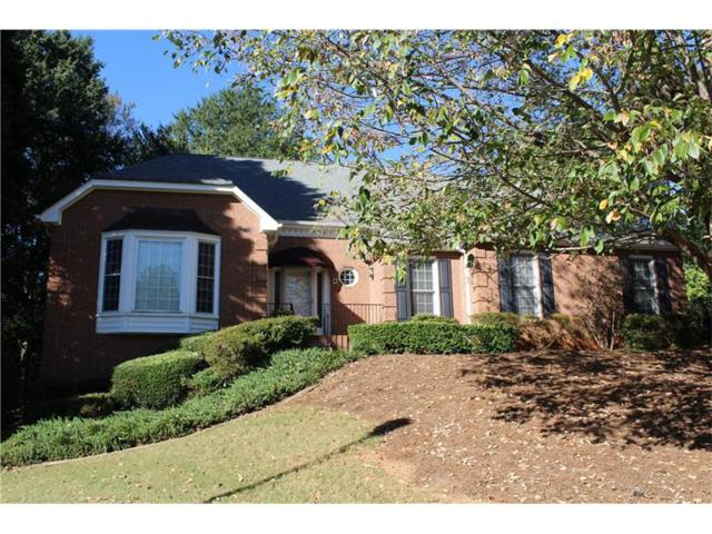 115 Cannonade Drive, Alpharetta, GA 30004 (MLS #5923727) :: North Atlanta Home Team