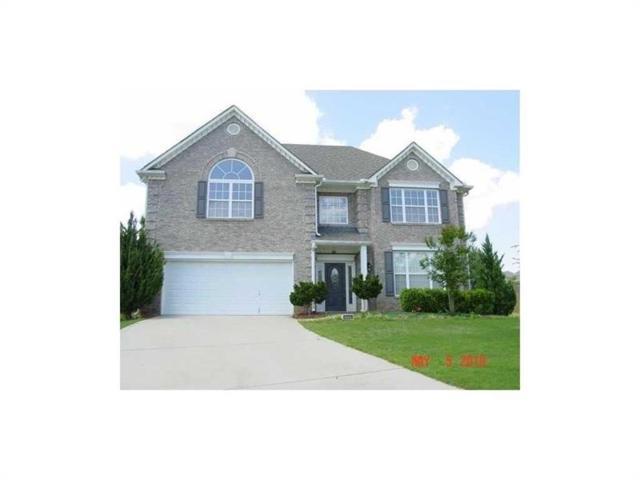 1221 Marlton Chase Drive, Lawrenceville, GA 30044 (MLS #5923745) :: Carrington Real Estate Services