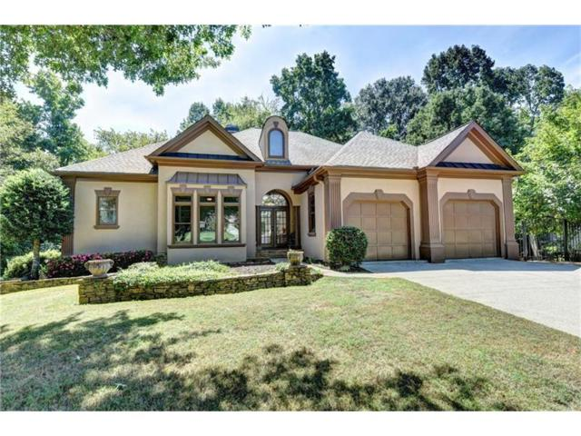8225 Dartmoor Court, Duluth, GA 30097 (MLS #5923746) :: RE/MAX Prestige