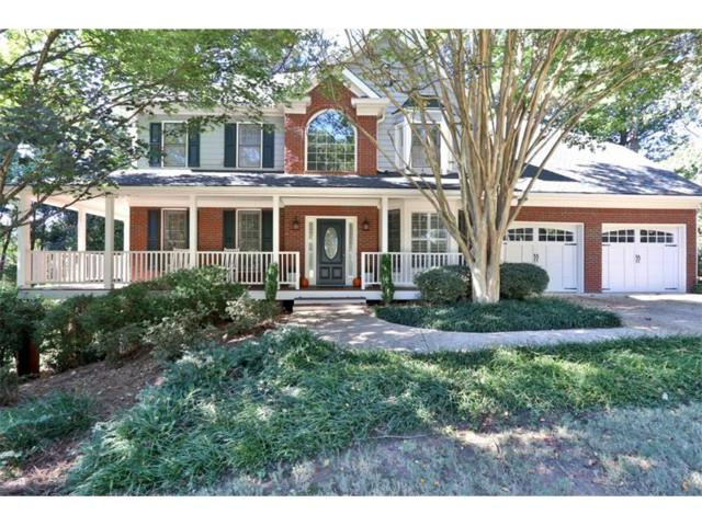4002 Sunhill Court, Woodstock, GA 30189 (MLS #5923766) :: Path & Post Real Estate
