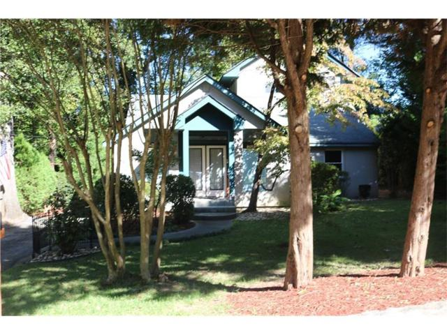 2390 Greylock Place, Decatur, GA 30030 (MLS #5923774) :: Carrington Real Estate Services