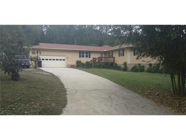 507 Etowah Street, Acworth, GA 30102 (MLS #5923783) :: North Atlanta Home Team