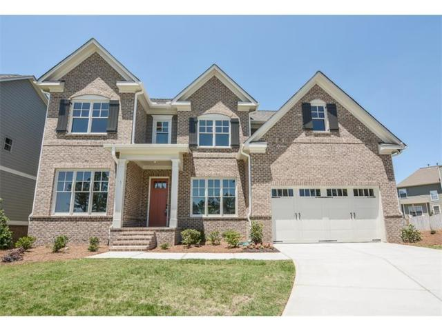 3196 Sweetbay Magnolia Drive, Marietta, GA 30062 (MLS #5923804) :: Carrington Real Estate Services