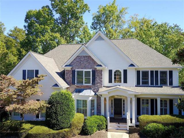 2109 Bogan Lake, Dunwoody, GA 30338 (MLS #5923812) :: North Atlanta Home Team