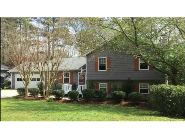 1940 Rocky Mill Drive, Lawrenceville, GA 30044 (MLS #5923818) :: Carrington Real Estate Services