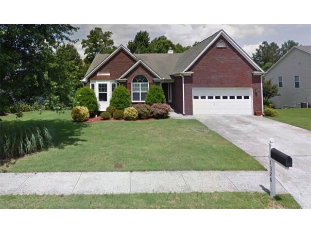 1320 Great River Parkway, Lawrenceville, GA 30045 (MLS #5923821) :: Carrington Real Estate Services