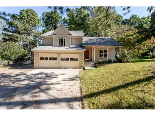 151 Leigh Kay Drive, Lawrenceville, GA 30046 (MLS #5923823) :: Carrington Real Estate Services