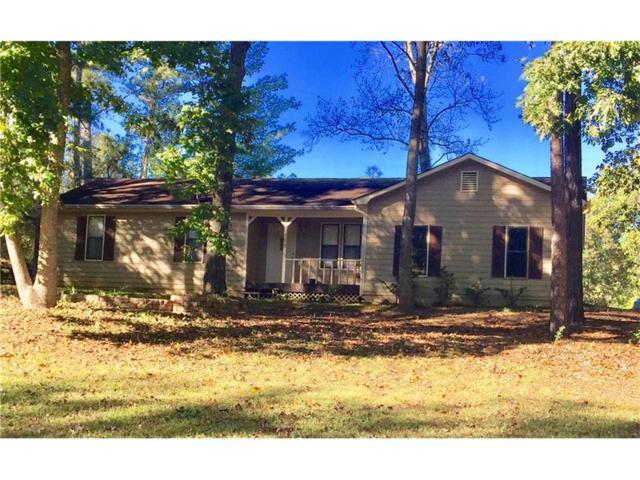 205 Wood Crest Way, Woodstock, GA 30189 (MLS #5923824) :: Charlie Ballard Real Estate