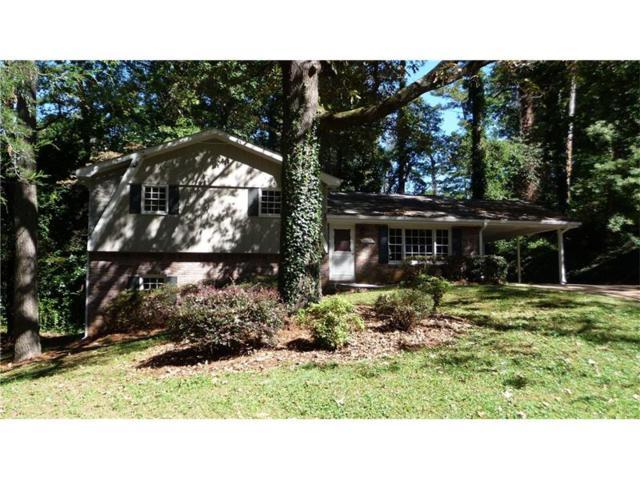 4429 Glenda Way, Doraville, GA 30360 (MLS #5923832) :: North Atlanta Home Team