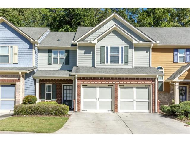 243 Browstone Circle, Marietta, GA 30008 (MLS #5923834) :: Carrington Real Estate Services