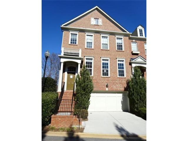 4051 Orchard Road #101, Atlanta, GA 30339 (MLS #5923879) :: North Atlanta Home Team