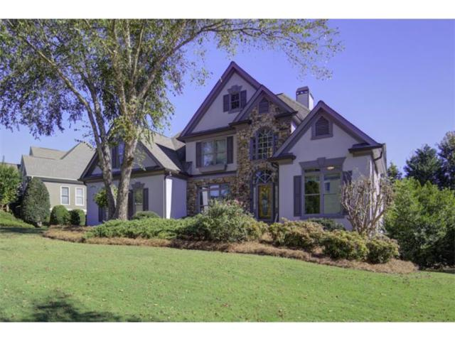 3640 Paddock Crossing, Suwanee, GA 30024 (MLS #5923892) :: Rock River Realty