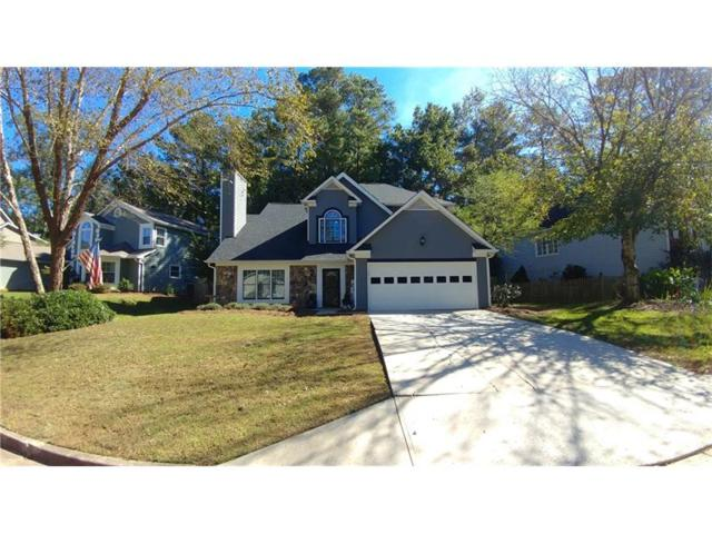 8925 Terrace Club Drive, Roswell, GA 30076 (MLS #5923893) :: RE/MAX Prestige