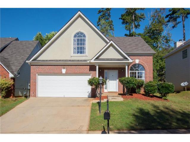 2967 Jenkins Drive, Snellville, GA 30078 (MLS #5923922) :: North Atlanta Home Team