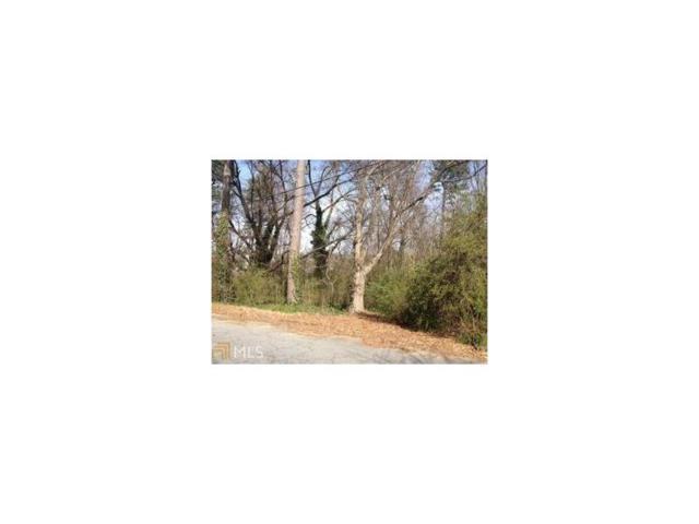 3014 Haralson Road, Decatur, GA 30033 (MLS #5923945) :: Rock River Realty
