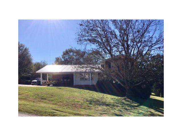 198 Davis Drive, Calhoun, GA 30701 (MLS #5923966) :: Dillard and Company Realty Group