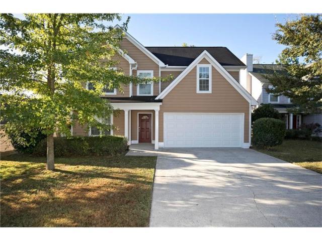5754 Mitchell Chase Trail, Mableton, GA 30126 (MLS #5923967) :: North Atlanta Home Team