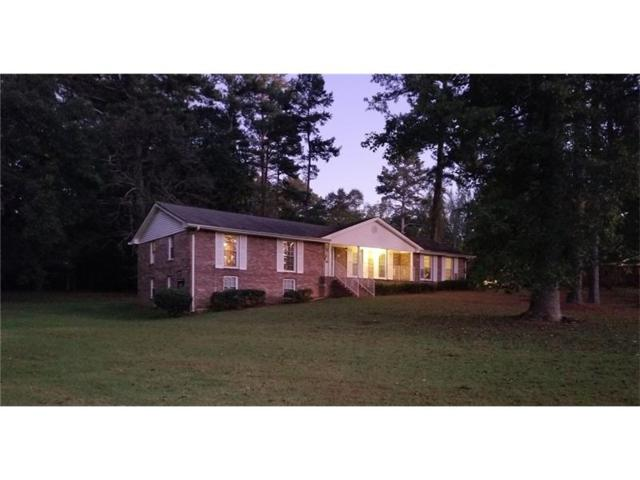3630 Alice Lane, College Park, GA 30349 (MLS #5923982) :: Dillard and Company Realty Group