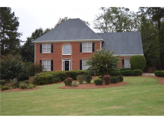 1156 Ward Creek Drive SW, Marietta, GA 30064 (MLS #5923999) :: RE/MAX Paramount Properties