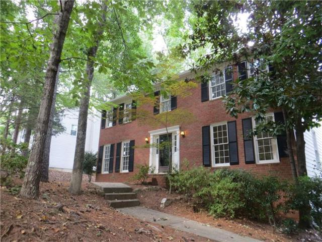 1220 Colony Circle, Marietta, GA 30068 (MLS #5924000) :: RE/MAX Paramount Properties
