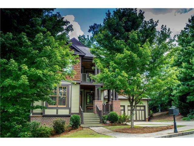 2650 Porchside Place SE, Atlanta, GA 30316 (MLS #5924007) :: Rock River Realty