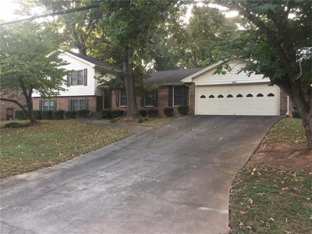 4640 Stonehenge Drive, Dunwoody, GA 30360 (MLS #5924013) :: Rock River Realty