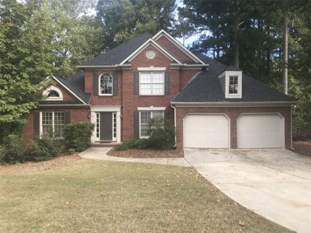 5170 Camden Lake Parkway, Acworth, GA 30101 (MLS #5924017) :: North Atlanta Home Team