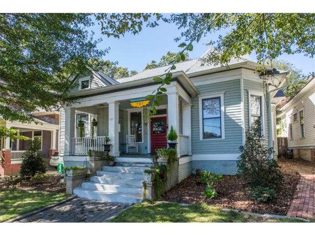 737 Cherokee Avenue SE, Atlanta, GA 30312 (MLS #5924033) :: RE/MAX Paramount Properties