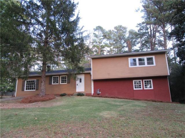 1545 Woodcreek Drive, Cumming, GA 30041 (MLS #5924034) :: Rock River Realty