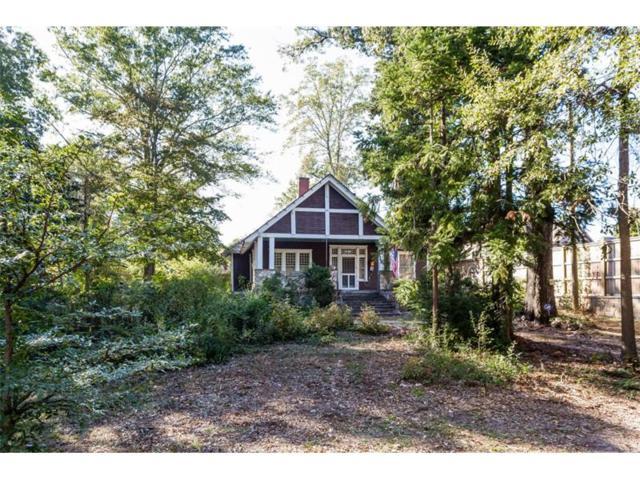 3866 Atlanta Road SE, Smyrna, GA 30080 (MLS #5924038) :: Rock River Realty