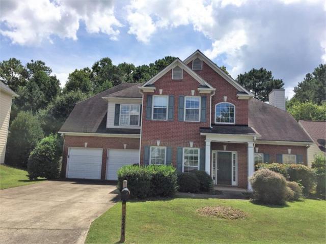 2244 Creekway Drive, Marietta, GA 30066 (MLS #5924062) :: RE/MAX Paramount Properties