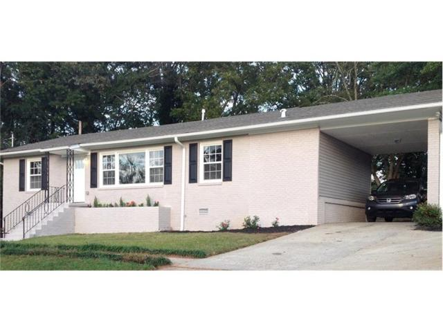 2642 Batavia Street, East Point, GA 30344 (MLS #5924063) :: North Atlanta Home Team