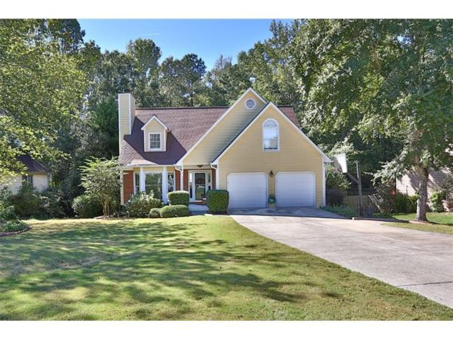 1097 Pine Grove Drive, Alpharetta, GA 30009 (MLS #5924072) :: RE/MAX Paramount Properties