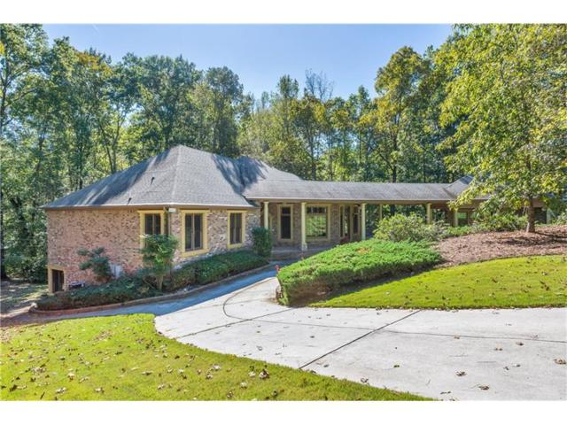 662 Katy Creek, Atlanta, GA 30349 (MLS #5924111) :: RE/MAX Paramount Properties
