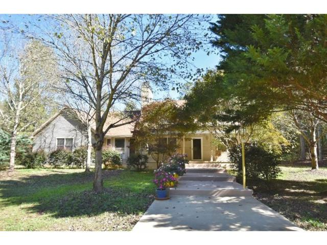 6329 Brockton Road, Nicholson, GA 30565 (MLS #5924113) :: RE/MAX Paramount Properties