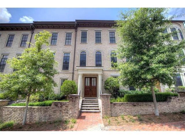 3625 E Paces Way #3625, Atlanta, GA 30326 (MLS #5924134) :: RE/MAX Paramount Properties