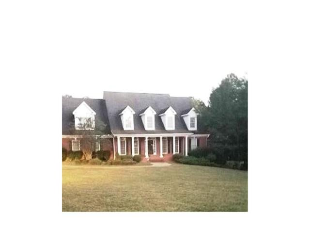 5328 Guthrie Road, Loganville, GA 30052 (MLS #5924135) :: RE/MAX Paramount Properties