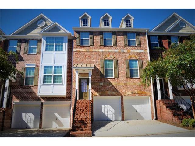 2129 Landsmere Drive SE #3, Mableton, GA 30126 (MLS #5924145) :: North Atlanta Home Team