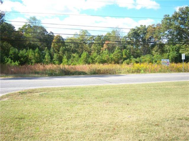 3050 Marietta Highway, Canton, GA 30114 (MLS #5924162) :: North Atlanta Home Team