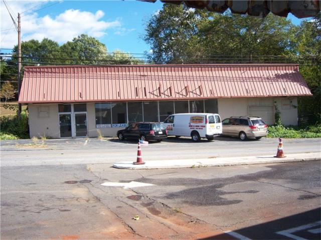 1070 Marietta Road, Canton, GA 30114 (MLS #5924164) :: North Atlanta Home Team