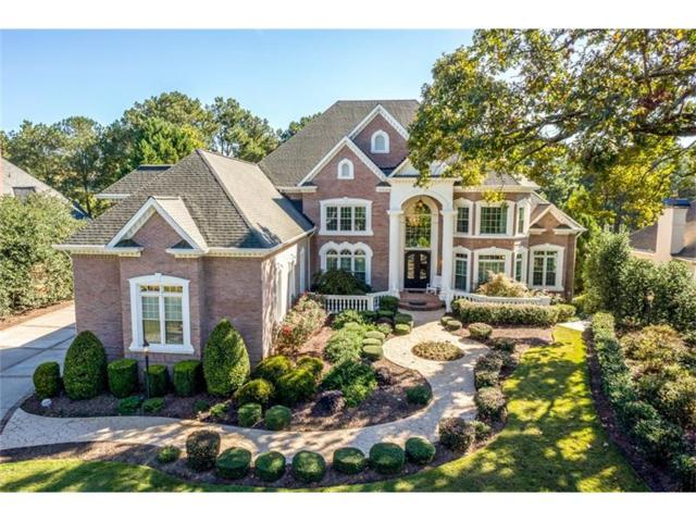1826 Ballybunion Drive, Johns Creek, GA 30097 (MLS #5924165) :: RE/MAX Prestige